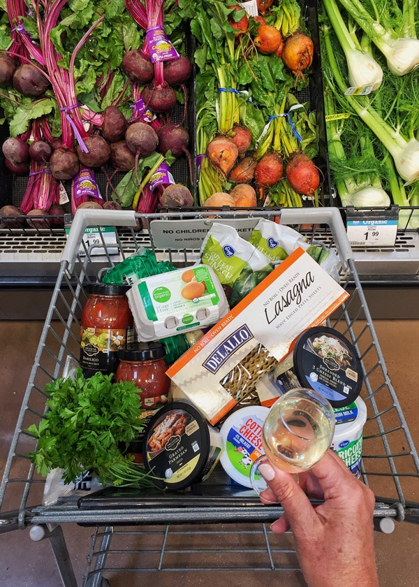 Click List Shopping with Kroger | foodiecrush.com