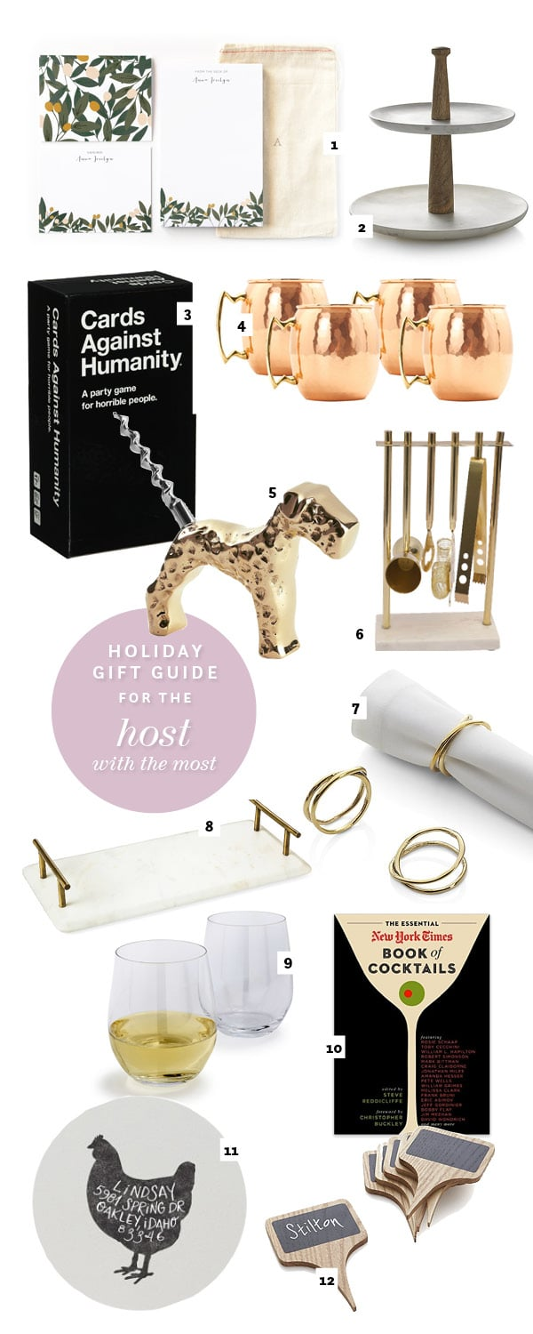 For the Hostess Gift Guide | foodiecrush.com