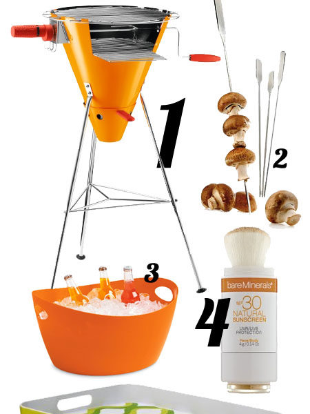 FoodieCrush magazine 8 Barbeque Products