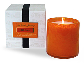 FoodieCrush Magazine Lafco Candle