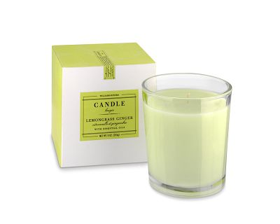 Charmant FoodieCrush Magazine Williams Sonoma Lemongrass Ginger Candle