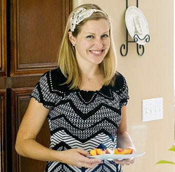 FoodieCrush Magazine La Fuji Mama Rachael Hutchings