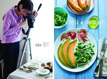 FoodieCrush Magazine Tartelette