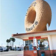 FoodieCrush magazine Gourmet magazine Randy's Donuts