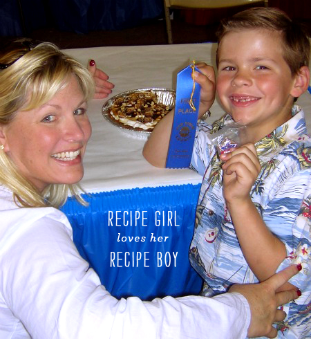 FoodieCrush Recipe Girl Recipe Boy