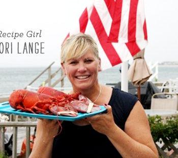 FoodieCrush Magazine Lori Lange Recipe Girl