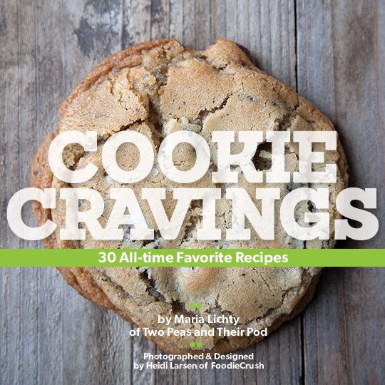 Cookie Cravings eCookbook