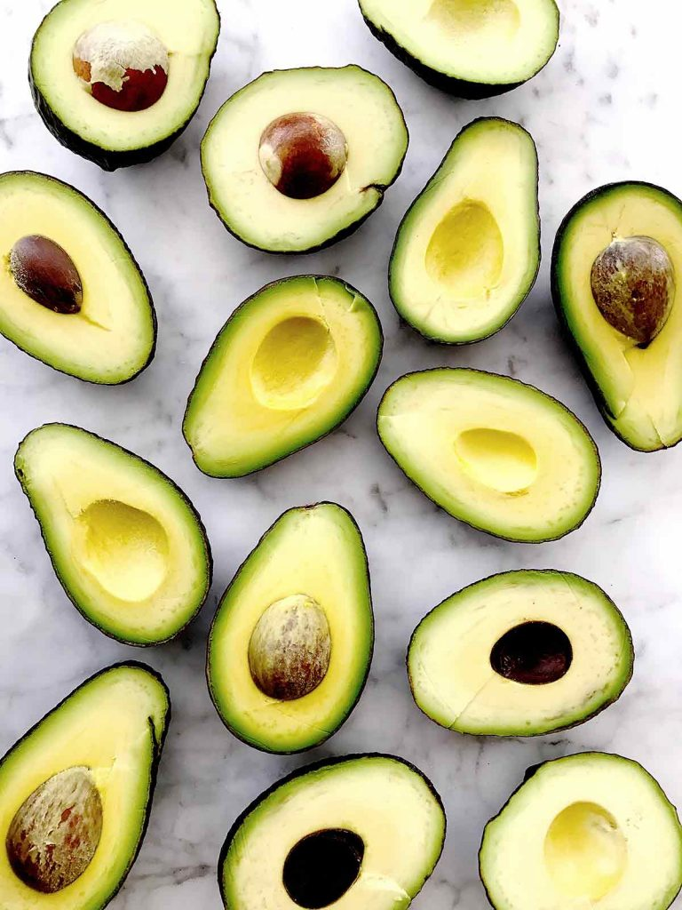 How to Choose a Ripe Avocado | foodiecrush.com