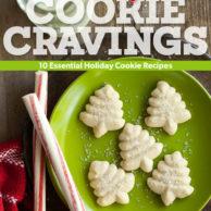 Holiday Cookie Cravings Cookbook