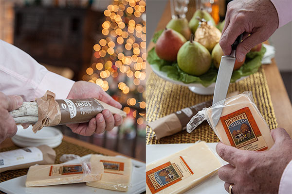 Harry & David Gourmet Gift Basket