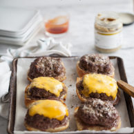 Daddy's Hamburgers foodiecrush.com