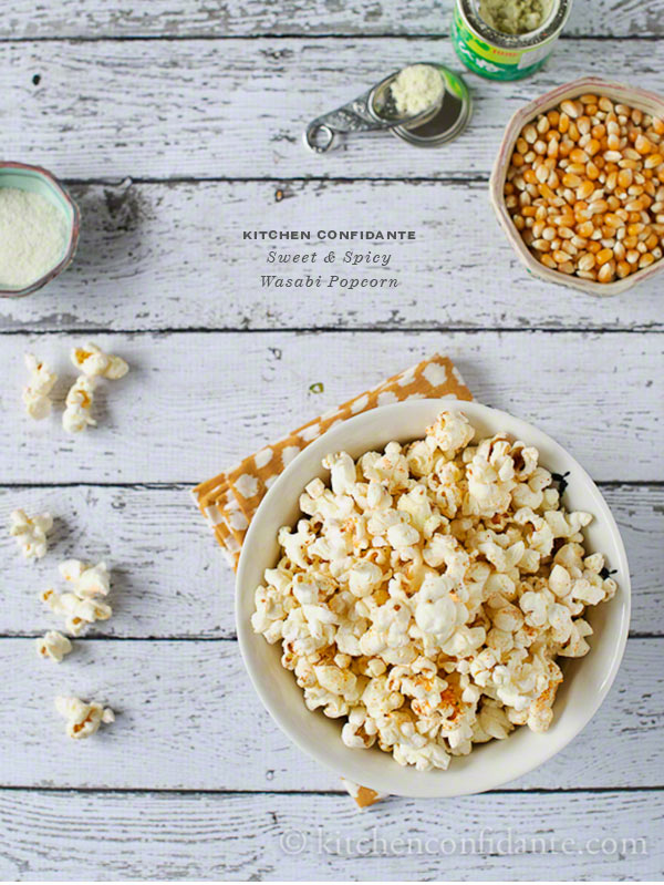 Sweet-Spicy-Wasabi-Popcorn-Kitchen-Confidante-Ingredients
