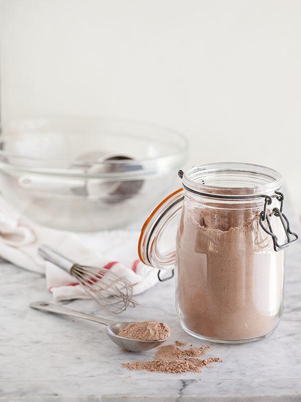 Chocolate Pancakes || FoodieCrush