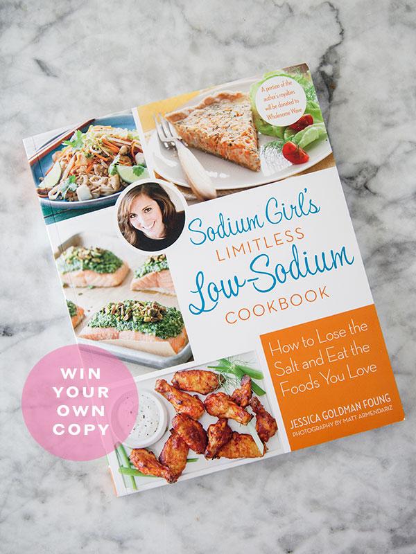 Sodium Girl FoodieCrush