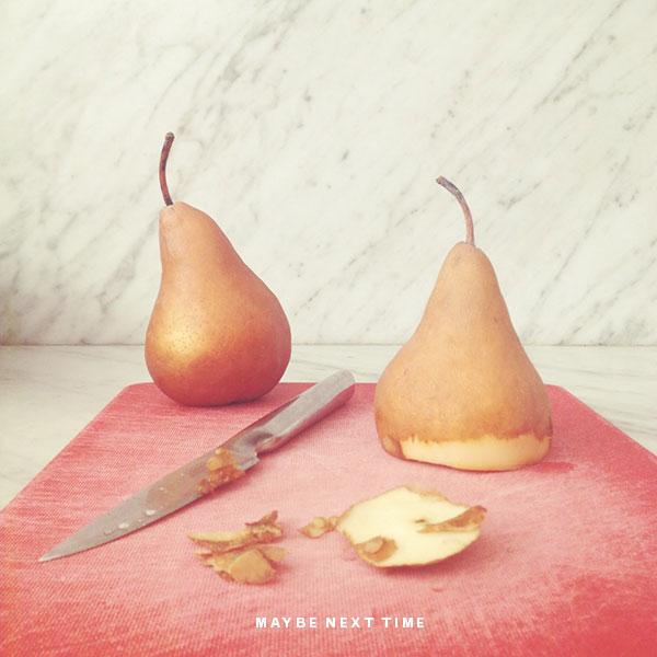 Pears || FoodieCrush