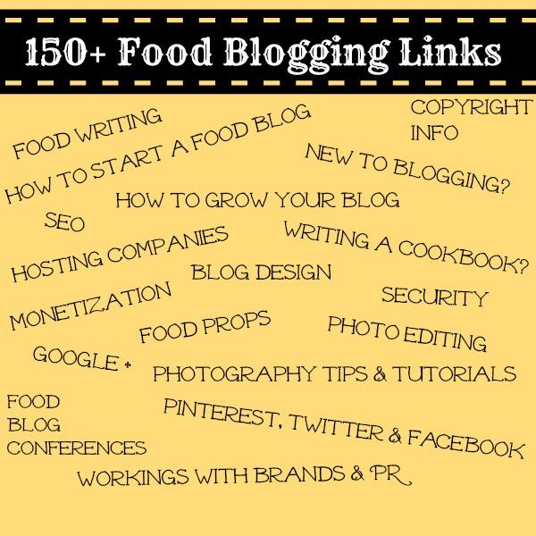 Food-Blogging-Links