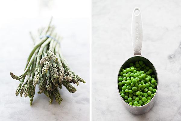 Spring Vegetable Gnocchi   foodiecrush.com