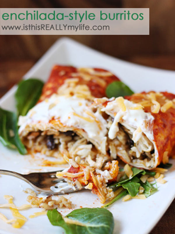Enchilada-style-burritos