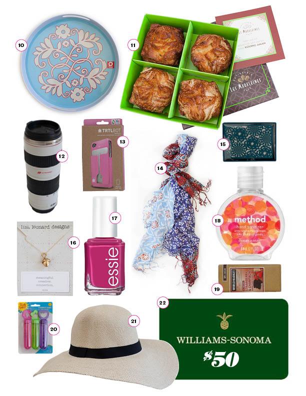 Summer Essentials Giveaway | foodiecrush.com