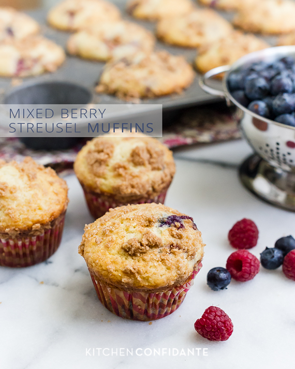 Mixed-Berry-Streusel-Muffins-Kitchen-Confidante-5-TITLE