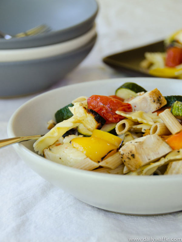 mediterreanean-grilled-vegetable-pasta-salad-2-dailywaffle-450x600