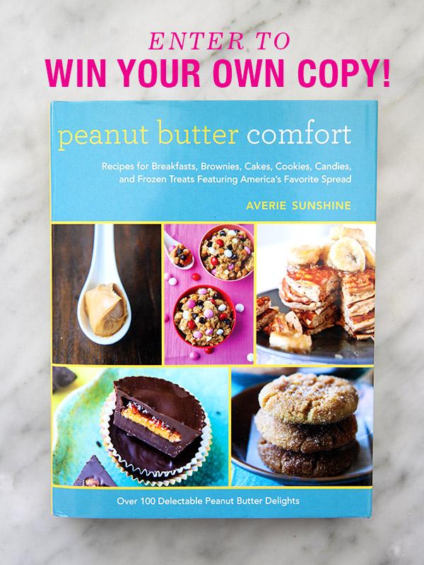 Peanut-Butter-Comfort