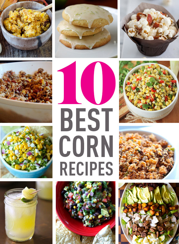 10-best-corn-recipes