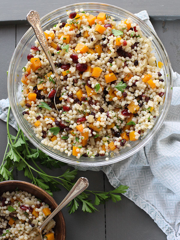 Whole Foods Autumn Couscous Recipe