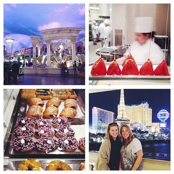 Friday Faves, Las Vegas and favorite recipes