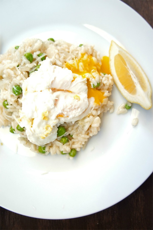 Easy Champagne Risotto II Le Fork