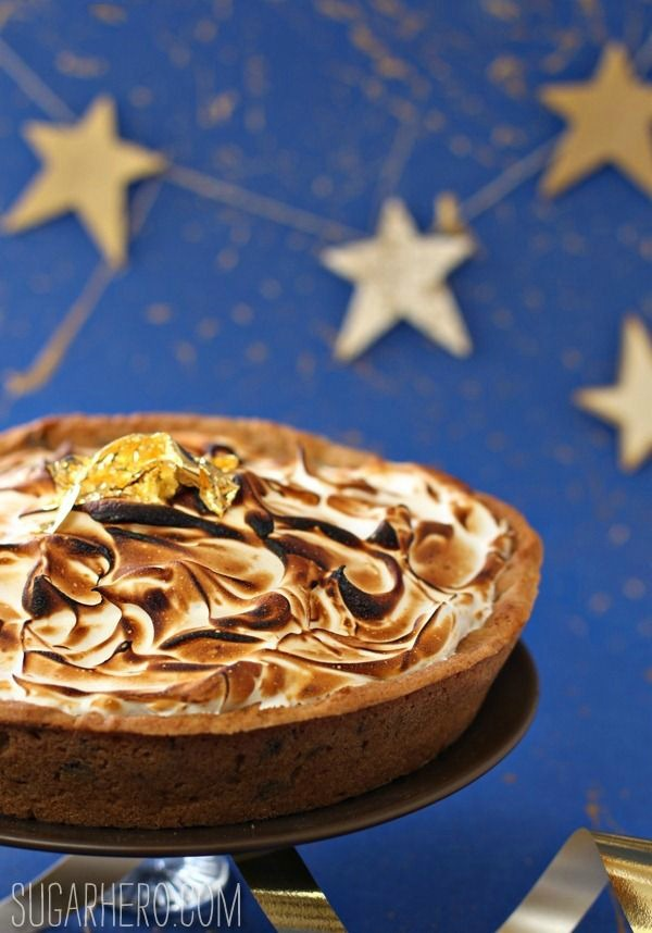 Moon Pie Pie II Sugar Hero