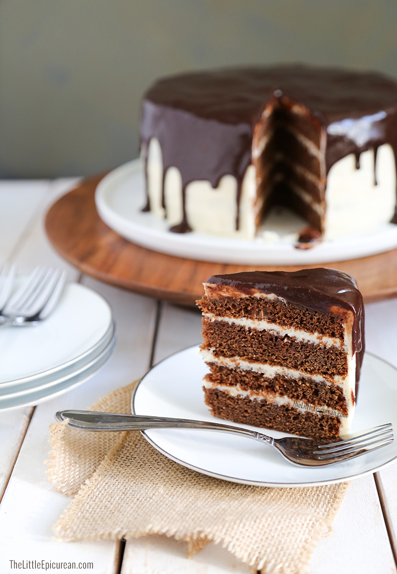 TheLittleEpicurean_whiskey-stout-chocolate-cake