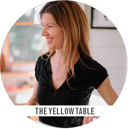 TheYellowTable