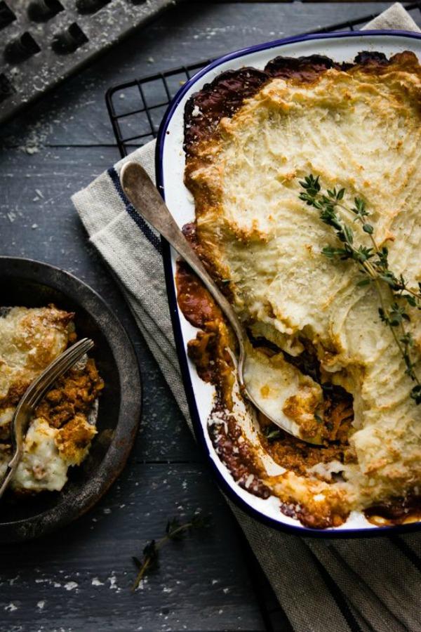 Shepherd's Pie II Sips and Spoonfuls