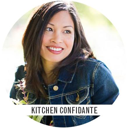 Kitchen Confidante