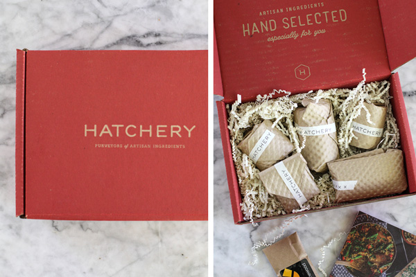 Hatchery on foodiecrush.com