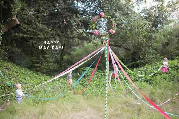 Maypole-Oh-Happy-Day6
