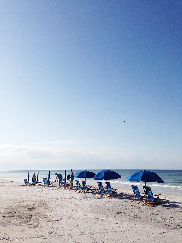What to Eat, See and Do in Seaside Florida