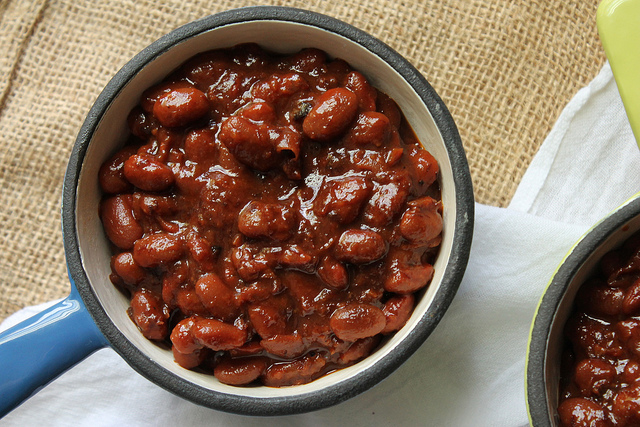 The Best BBQ Baked Beans and 5 More Baked Beans to Love ...