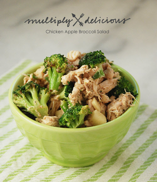ChickenAppleBroccoli