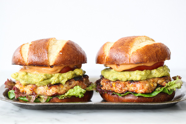 Grilled-Chicken-Burgers-foodiecrush.com-024