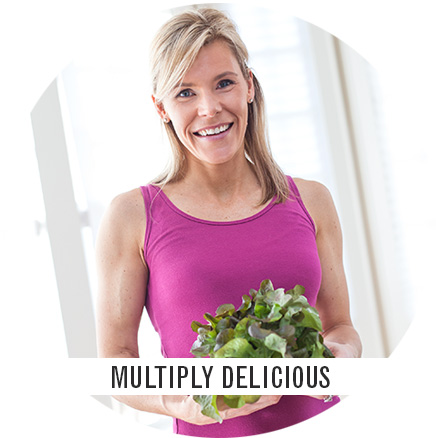 Multiply-Delicious