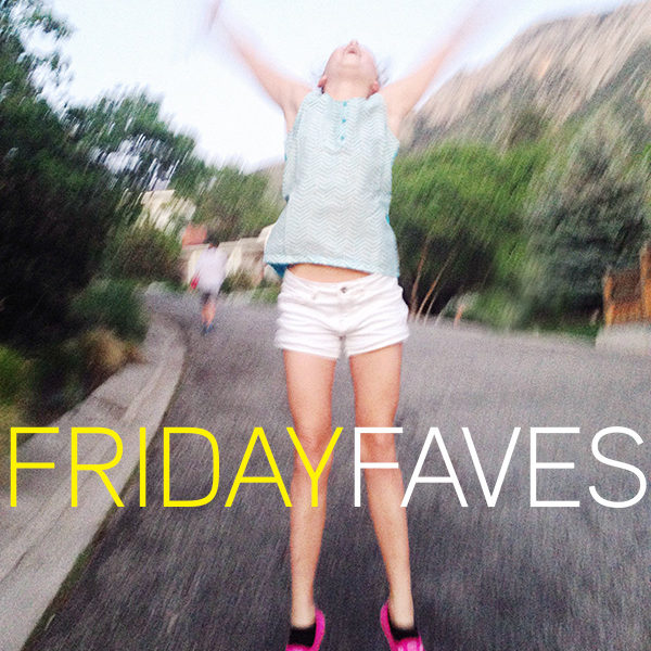 Friday Faves 06-06-2014 on foodiecrush.com