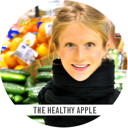 The-Healthy-Apple
