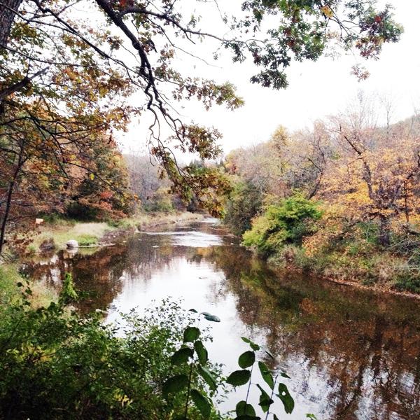 Kohler-river