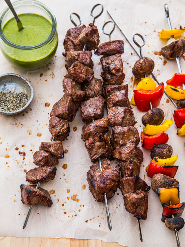 Steak-Skewers-with-Chimichurri-by-Jelly-Toast-SundaySupper-10-of-25