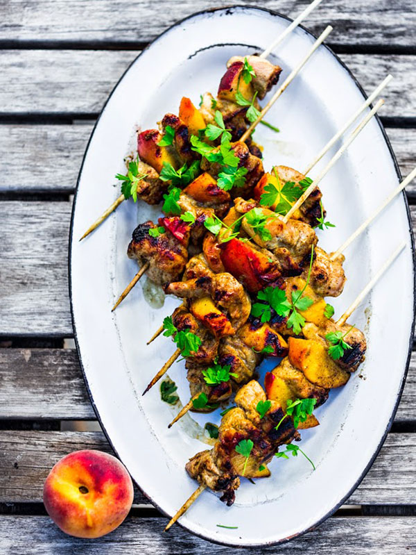 jerk chicken and peach skewers-301-2