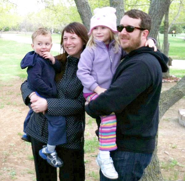 kieffer-family