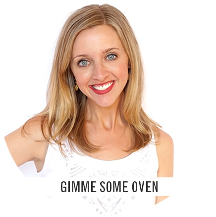 Gimme-Some-Oven