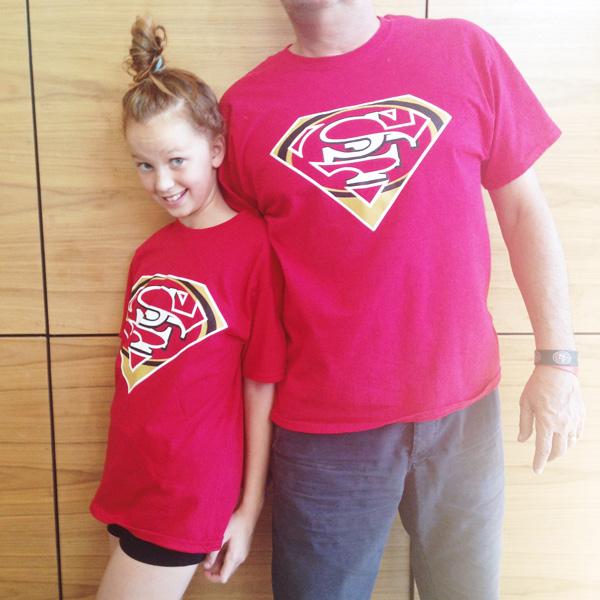 SF-shirts